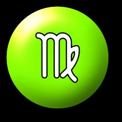 Virgo symbol 3